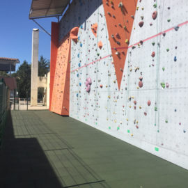 Muri da Scalata